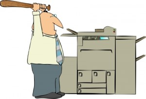 Copier Printer Repair Bartlett, TN (901) 207-8505